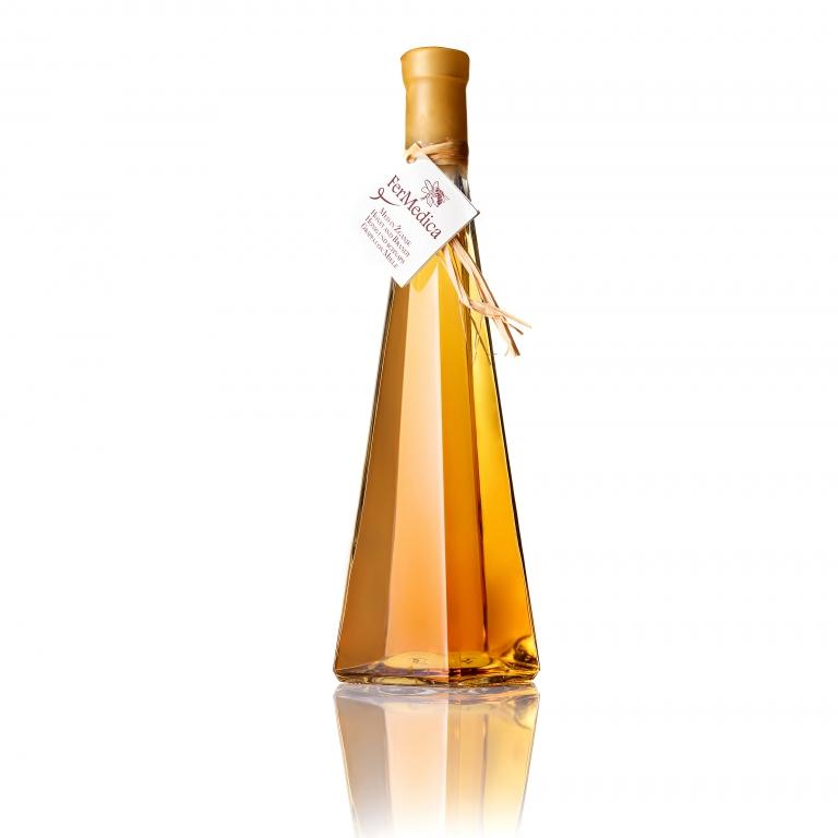 Honey brandy, honey, mead, wax candles, honey wedding gifts, honey business gifts – Fermedica gallery photo no.3