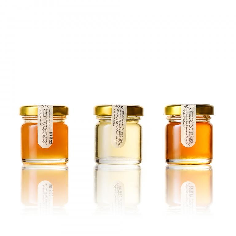 Honey brandy, honey, mead, wax candles, honey wedding gifts, honey business gifts – Fermedica gallery photo no.6