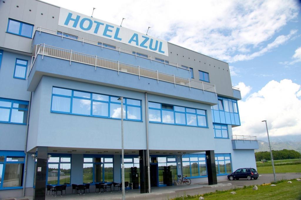 Hotel AZUL Kranj - sobe, apartments, rooms Kranj, Airport Ljubljana gallery photo no.4