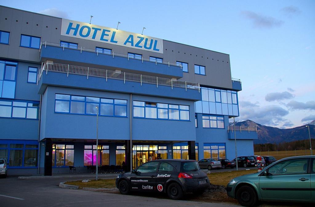 Hotel AZUL Kranj - sobe, apartments, rooms Kranj, Airport Ljubljana gallery photo no.9