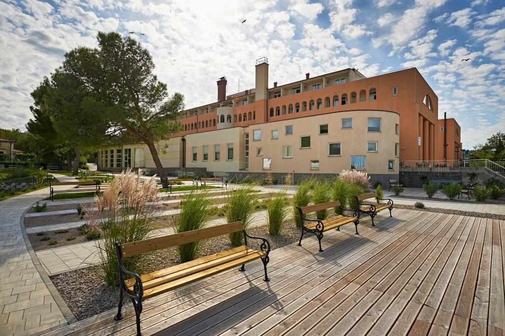 Hotel Delfin, Izola gallery photo no.0