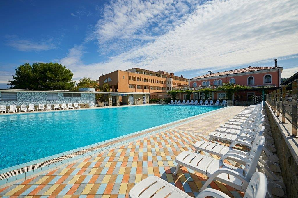 Hotel Delfin, Izola gallery photo no.4
