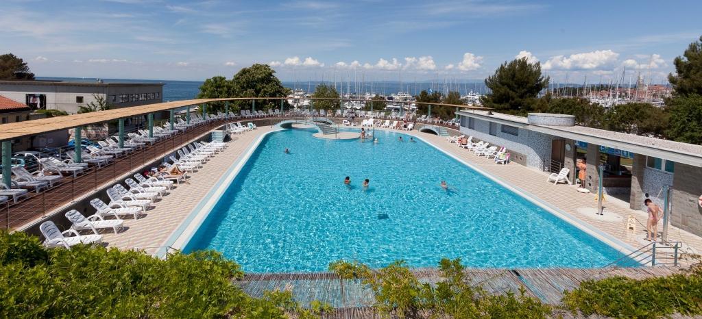 Hotel Delfin, Izola gallery photo no.5