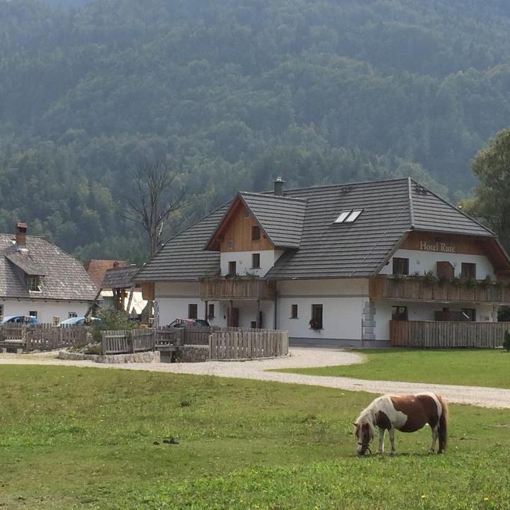 Hotel Rute Kranjska Gora gallery photo no.2