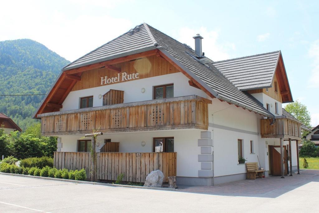 Hotel Rute Kranjska Gora gallery photo no.3