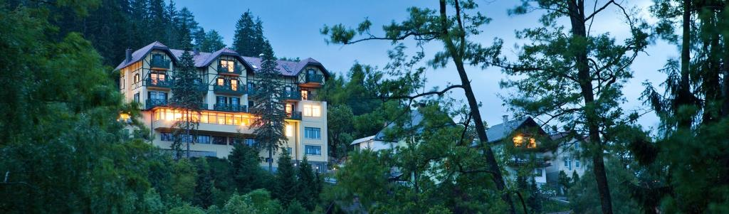 Hotel Triglav Bled gallery photo no.2