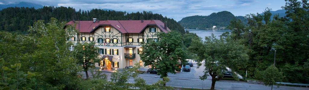 Hotel Triglav Bled gallery photo no.3