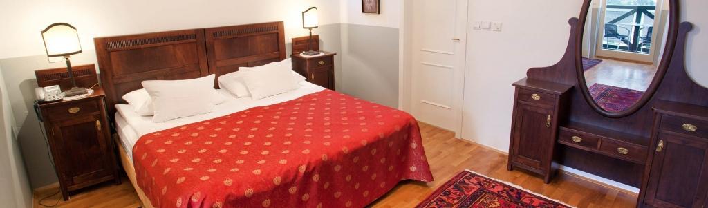 Hotel Triglav Bled gallery photo no.4