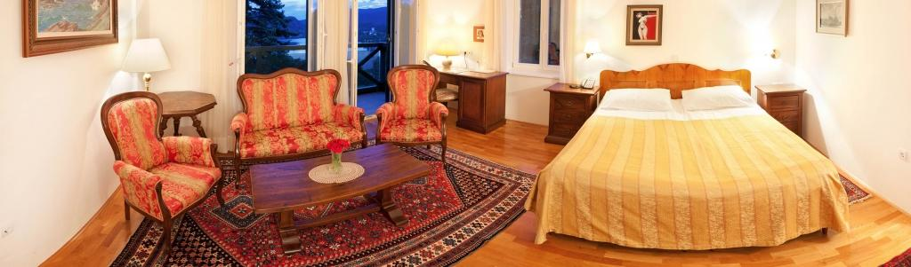 Hotel Triglav Bled gallery photo no.5