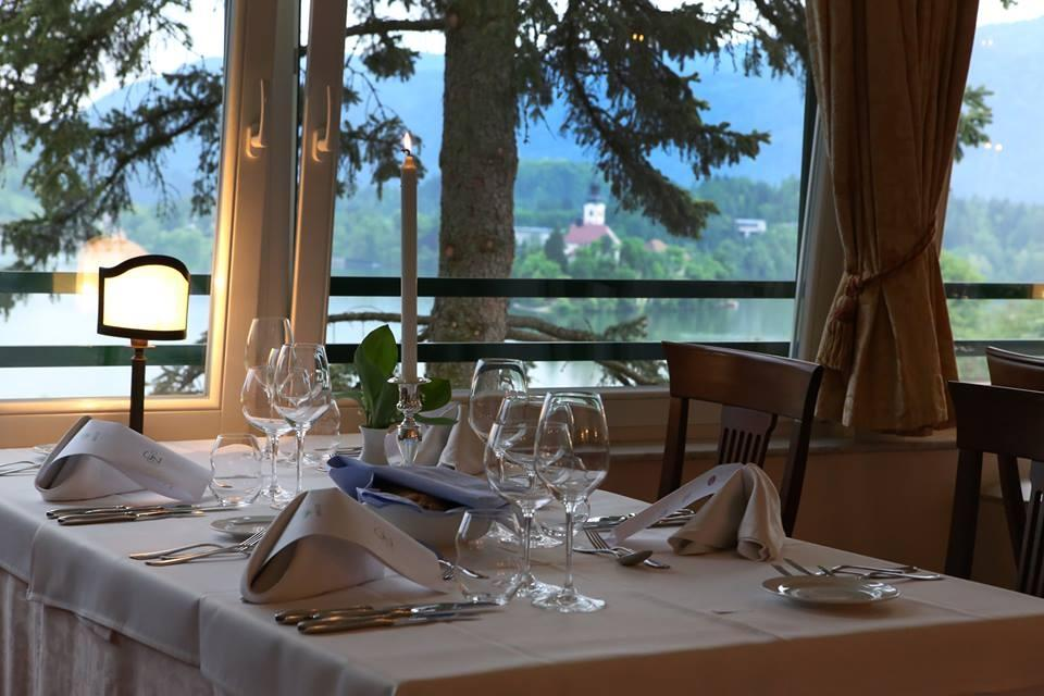 Hotel Triglav Bled gallery photo no.6