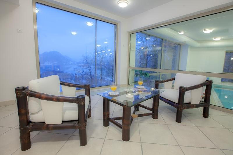 Hotel Triglav Bled gallery photo no.12