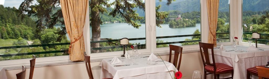 Hotel Triglav Bled gallery photo no.9