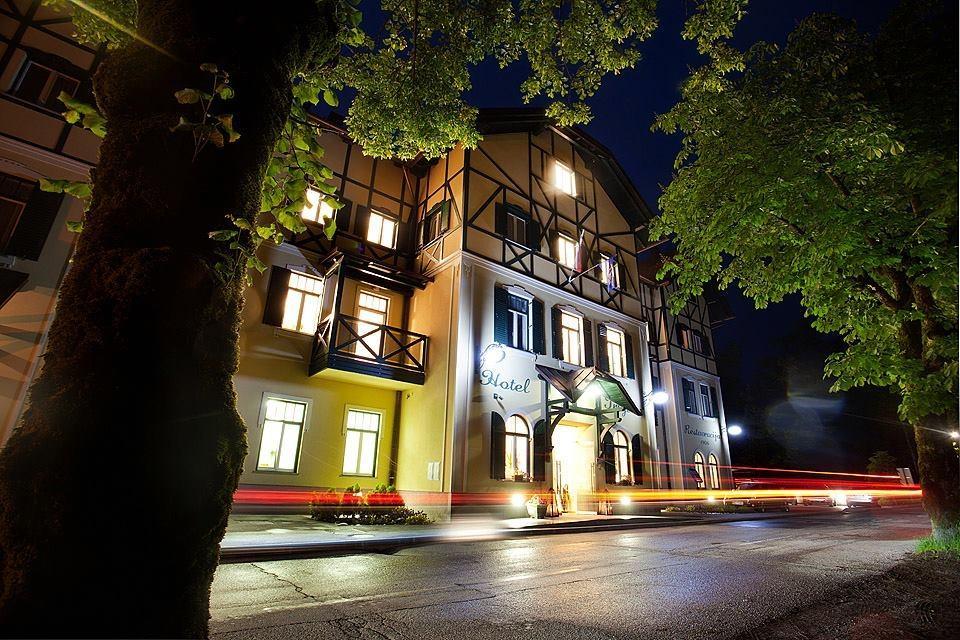 Hotel Triglav Bled gallery photo no.20