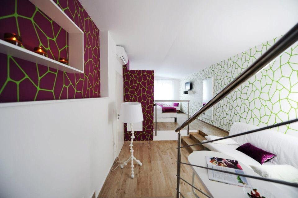 Hotel, rooms, apartments - Garni hotel Azur Ljubljana gallery photo no.5