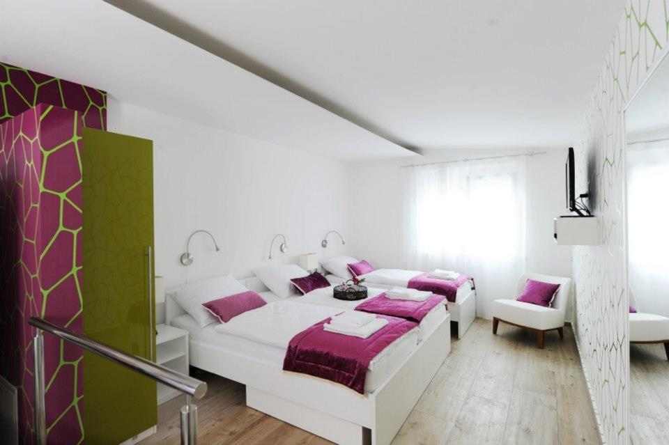 Hotel, rooms, apartments - Garni hotel Azur Ljubljana gallery photo no.7