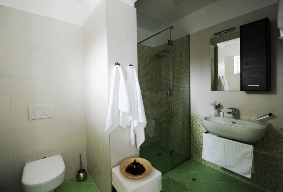 Hotel, rooms, apartments - Garni hotel Azur Ljubljana gallery photo no.15