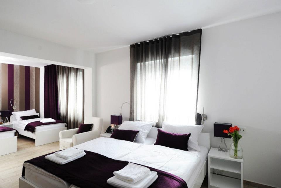 Hotel, rooms, apartments - Garni hotel Azur Ljubljana gallery photo no.17