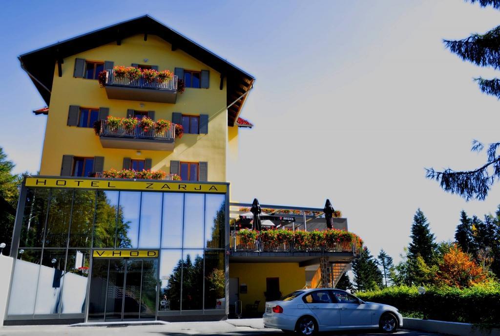 Hotel, rooms, poročna slavja, Hotel Zarja, Maribor gallery photo no.24