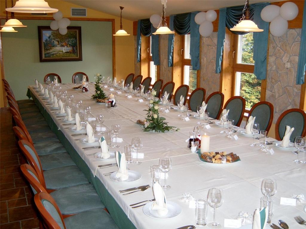 Hotel, rooms, poročna slavja, Hotel Zarja, Maribor gallery photo no.5
