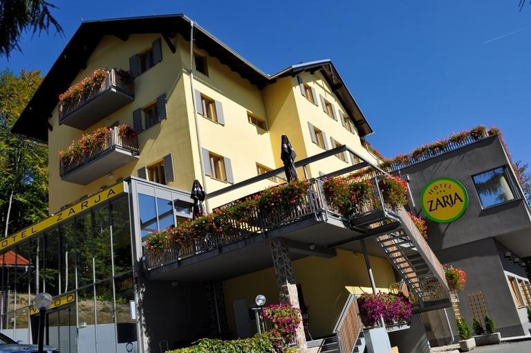 Hotel, rooms, poročna slavja, Hotel Zarja, Maribor gallery photo no.16