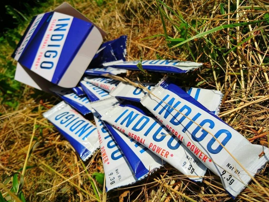 Indigo - naravna energijska pijača gallery photo no.2