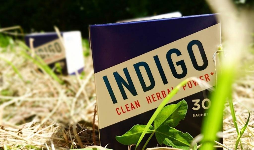 Indigo - naravna energijska pijača gallery photo no.3