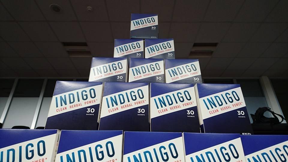 Indigo - naravna energijska pijača gallery photo no.10
