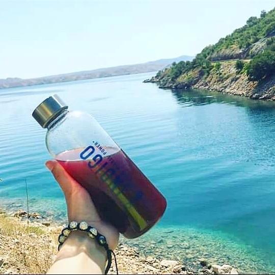 Indigo - naravna energijska pijača gallery photo no.16