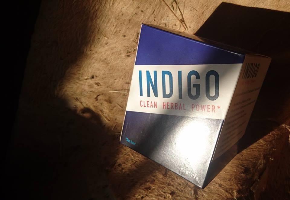 Indigo - naravna energijska pijača gallery photo no.18