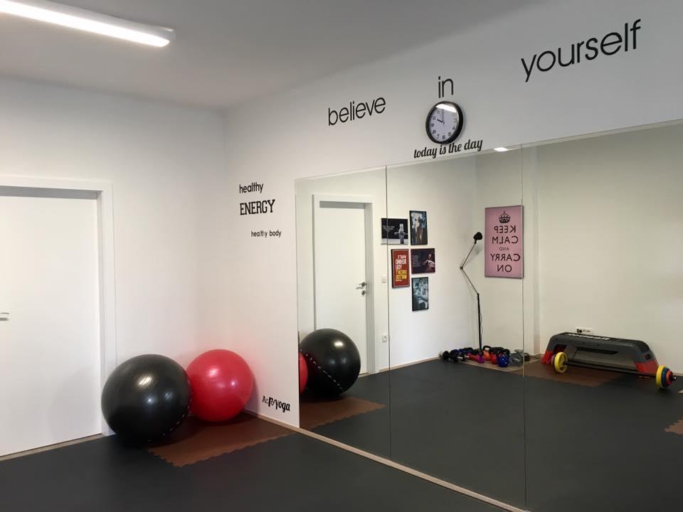 Individualno, osebno trenerstvo, osebni trening po meri, osebna fitnes trenerka, Ljubljana gallery photo no.3
