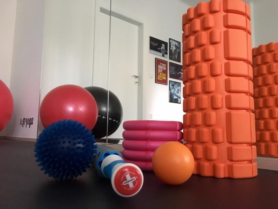 Individualno, osebno trenerstvo, osebni trening po meri, osebna fitnes trenerka, Ljubljana gallery photo no.4