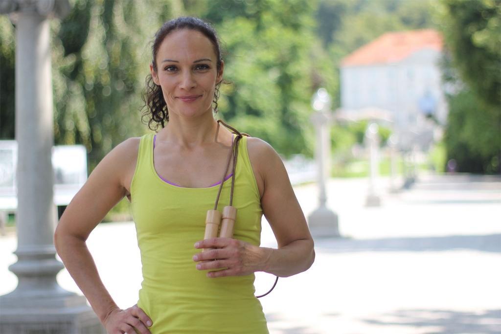 Individualno, osebno trenerstvo, osebni trening po meri, osebna fitnes trenerka, Ljubljana gallery photo no.8