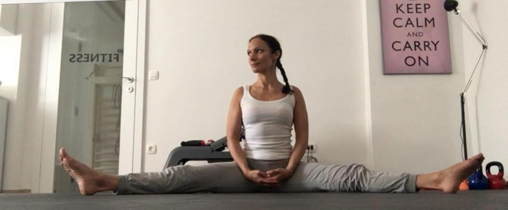 Individualno, osebno trenerstvo, osebni trening po meri, osebna fitnes trenerka, Ljubljana gallery photo no.13