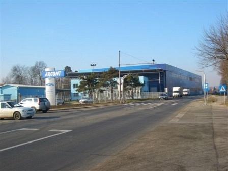 Industrijsk tlaki, betonski tlaki, epoksidni tlaki, concrete floors, Industrieboden, Maribor gallery photo no.1
