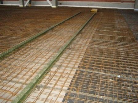 Industrijsk tlaki, betonski tlaki, epoksidni tlaki, concrete floors, Industrieboden, Maribor gallery photo no.4