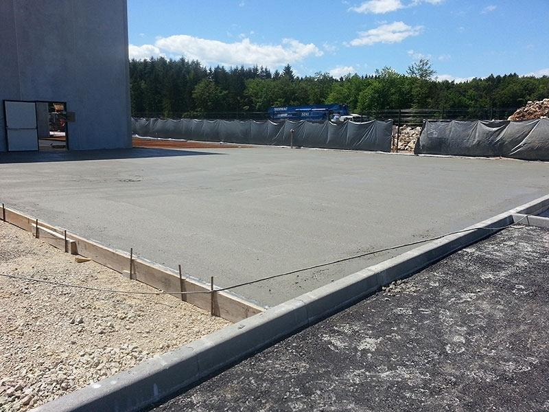 Industrijsk tlaki, betonski tlaki, epoksidni tlaki, concrete floors, Industrieboden, Maribor gallery photo no.14