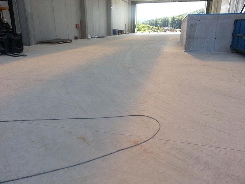 Industrijsk tlaki, betonski tlaki, epoksidni tlaki, concrete floors, Industrieboden, Maribor gallery photo no.16