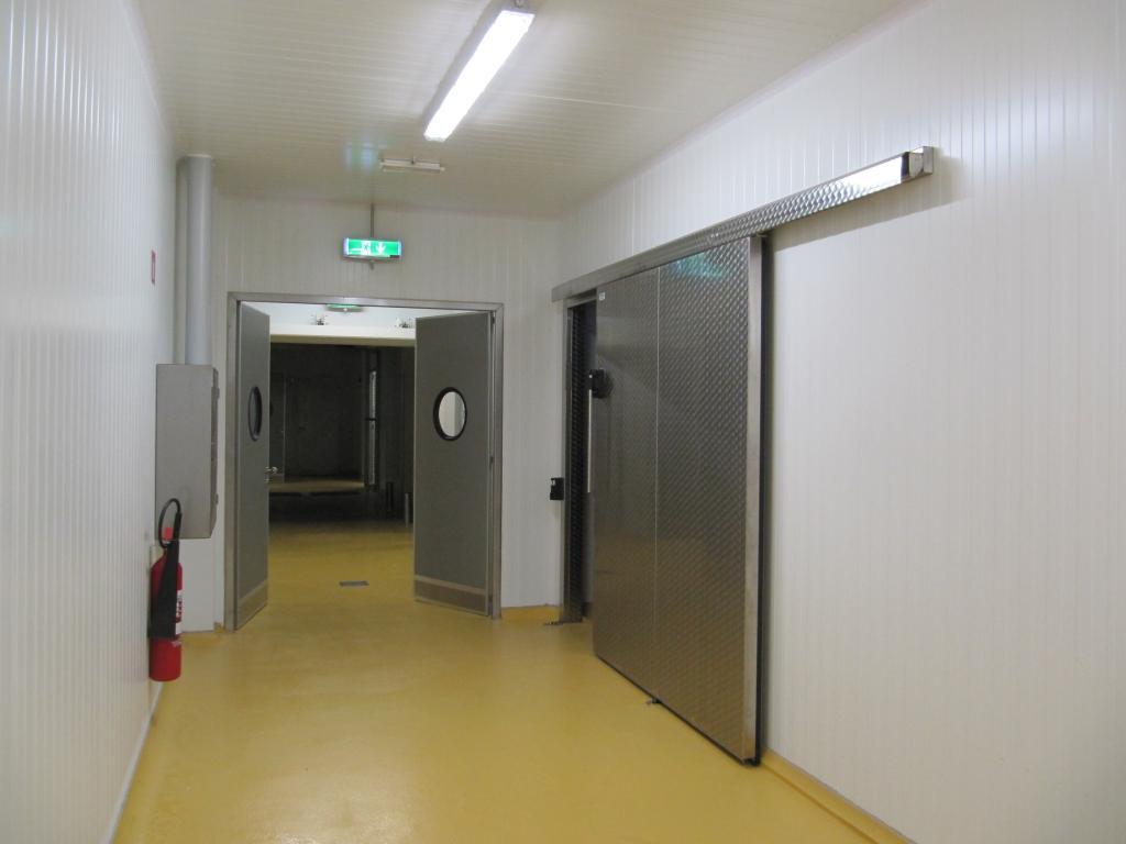 Inox izdelki, hladilne, zamrzovalne komore gallery photo no.48