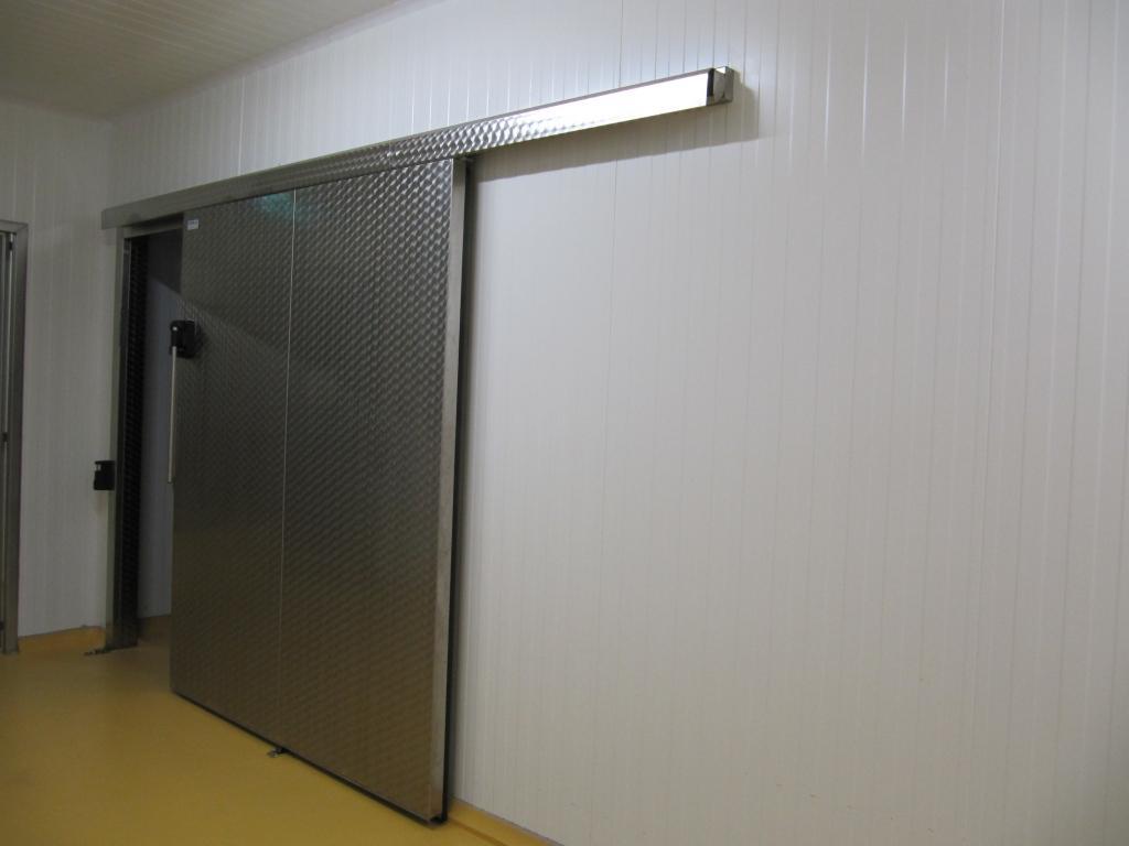 Inox izdelki, hladilne, zamrzovalne komore gallery photo no.49