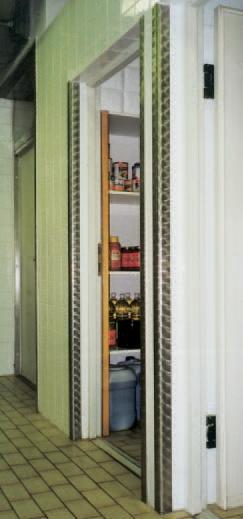 Inox izdelki, hladilne, zamrzovalne komore gallery photo no.4