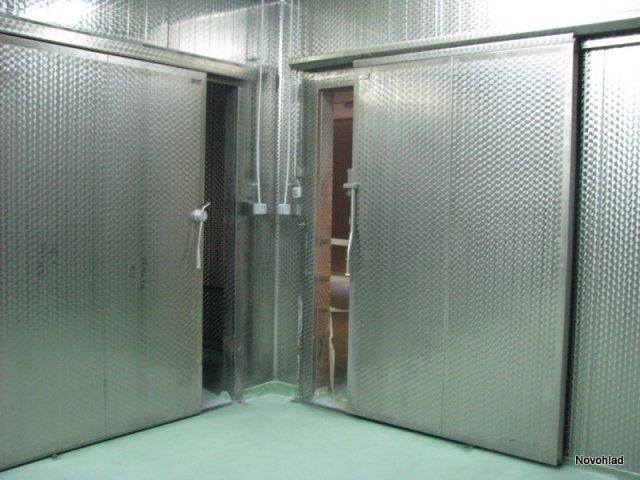 Inox izdelki, hladilne, zamrzovalne komore gallery photo no.19