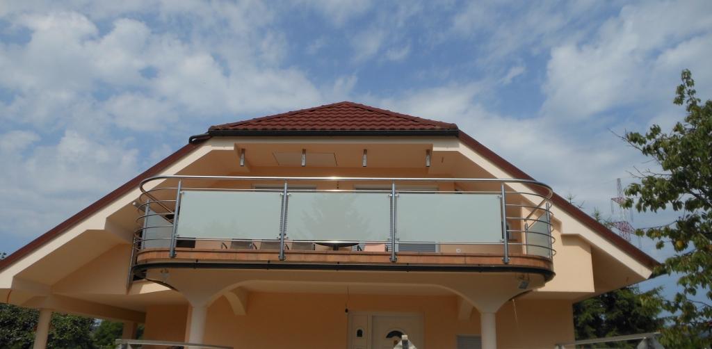 Inox ograje, dvoriščna vrata - Srečko Bregač s.p., Dolenjska gallery photo no.2