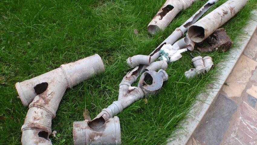 Interventno odmaševanje odtokov, kanalizacije REGENT Obala, Kras, Gorica gallery photo no.14