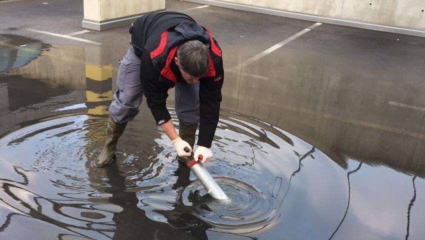 Interventno odmaševanje odtokov, kanalizacije REGENT Obala, Kras, Gorica gallery photo no.4