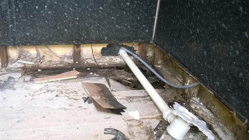 Interventno odmaševanje odtokov, kanalizacije REGENT Obala, Kras, Gorica gallery photo no.9