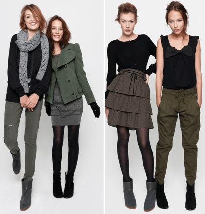 Italijanska modna, trendovska oblačila gallery photo no.3