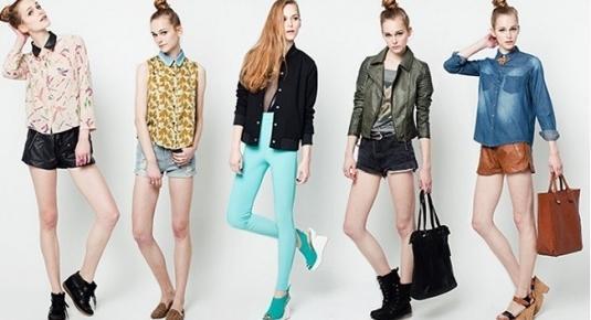 Italijanska modna, trendovska oblačila gallery photo no.6