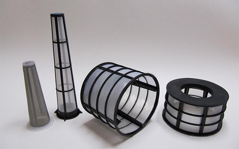 Proizvodnja filtrov, Proizvajanje filtrov, filtracija - RC-FIL gallery photo no.1
