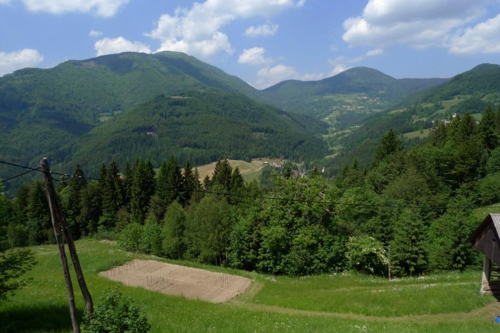 Izdelava mlečnih izdelkov gorenjska, poljanska dolina, predelava mlečnih izdelkov gallery photo no.7
