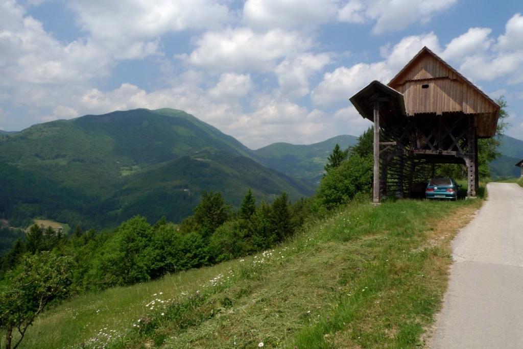 Izdelava mlečnih izdelkov gorenjska, poljanska dolina, predelava mlečnih izdelkov gallery photo no.9